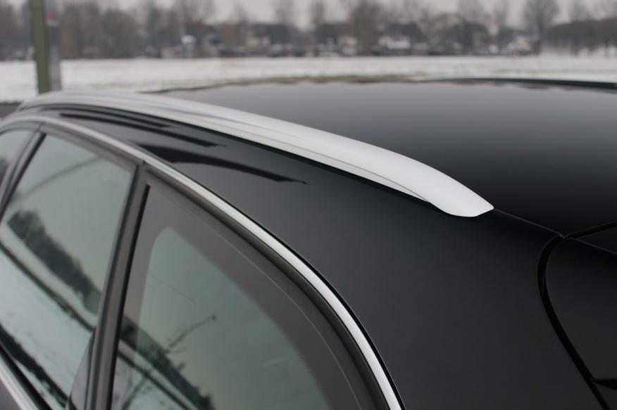 Audi A6 Avant 3.0 BI-TDI Quattro 313pk S-Line