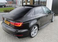 Audi A3 1.4TFSI Limousine S-line Aut.7