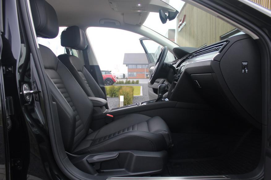 Volkswagen Passat Variant 2.0TDI R-line Aut.6