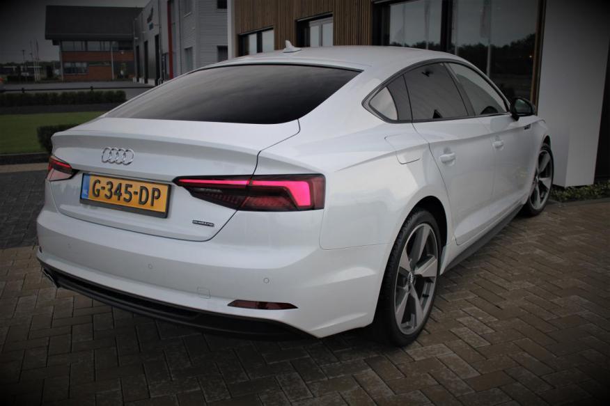 Audi A5 Sportback 3.0TDI Quattro S-line