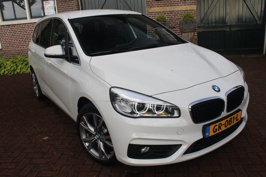 BMW 2-serie 218i GranTour