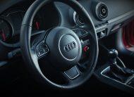 Audi A3 1.4TFSI S-line Limousine