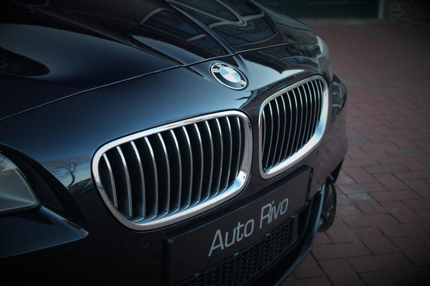 BMW 520d Touring M-Sport
