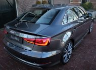 Audi A3 1.8TFSI Aut. S-line Limousine