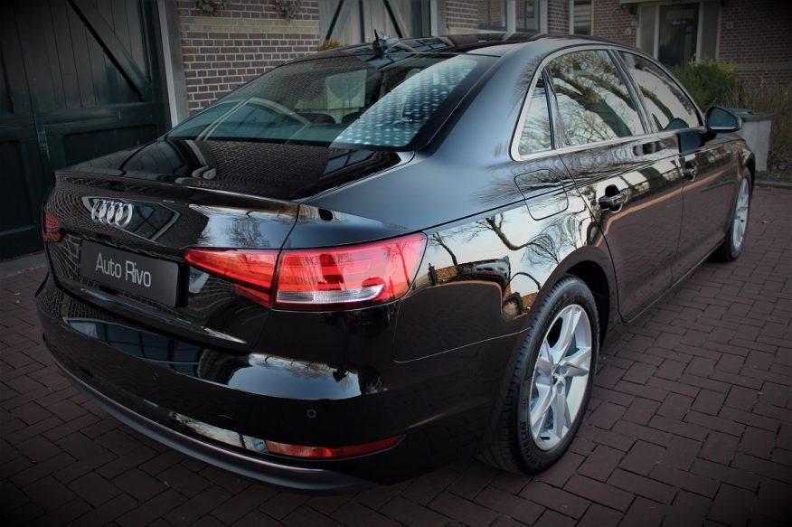 Audi A4 2.0TDI Sport Ultra