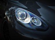 Porsche Panamera 3.0d