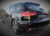 Audi A3 Sportback 2.0TDI S-line S-tronic