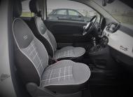 Fiat 500c TwinAir Lounge