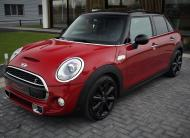 MINI Cooper 2.0SD Chili