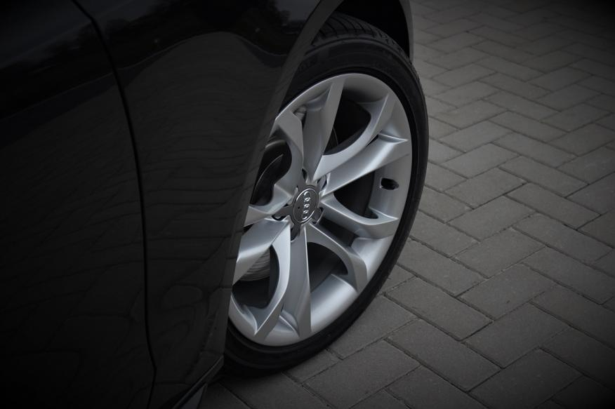 Audi S5 Cabriolet 3.0 TFSI Pro Line