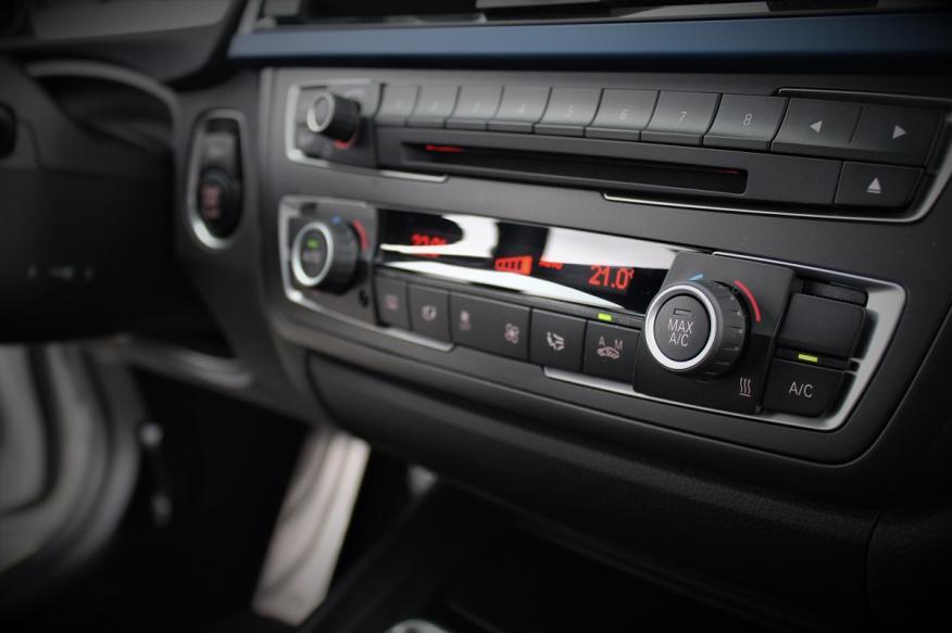 BMW 3-serie 316i Aut. M-Sportpakket