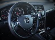 Volkswagen Golf7 Variant 1.6TDI Highline