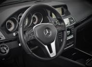 Mercedes-Benz E-klasse Coupe 200CGI Elegance
