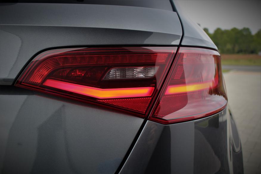 Audi A3 1.4TFSI Pro Line S G-tron