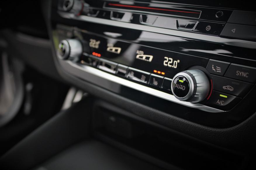 BMW 5-serie 520d High Executive M-sport