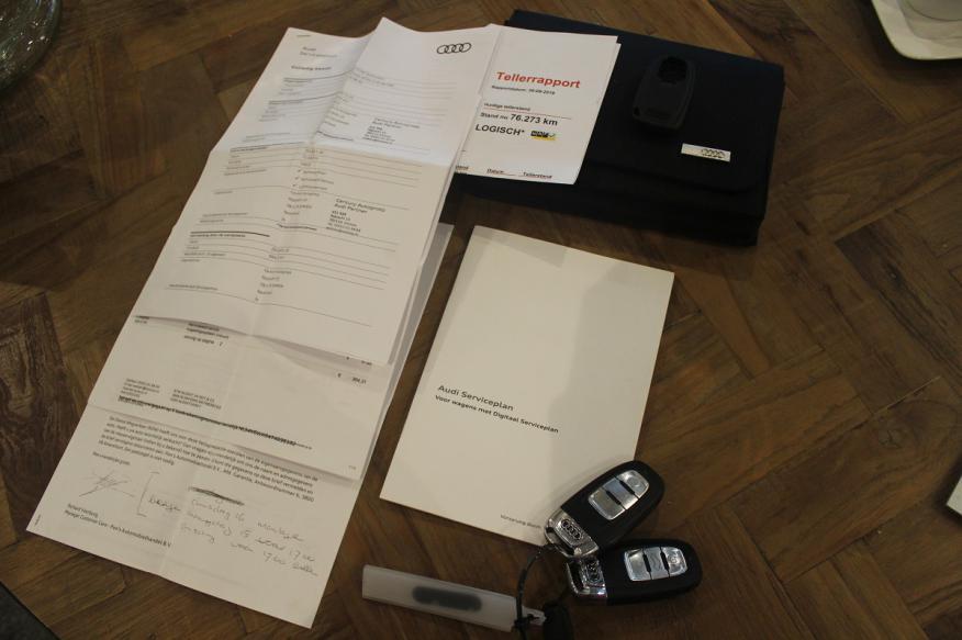 Audi A5 3.0TDI Coupe Quattro S-line