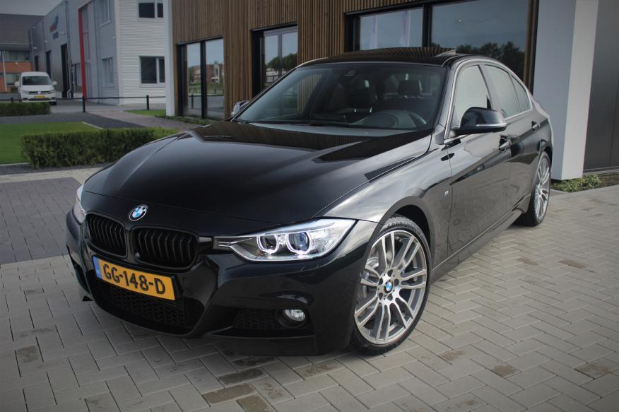 BMW 328i High Executive M-Sport