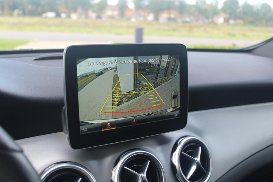Mercedes GLA 180 CDI Aut. Premium Plus