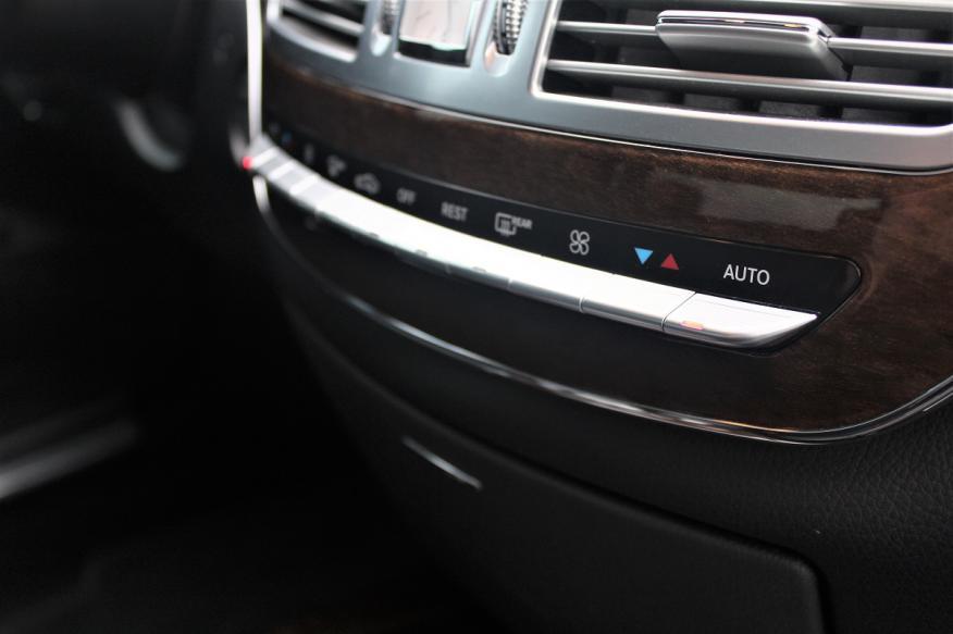 Mercedes S-klasse S350 Lang Prestige Plus
