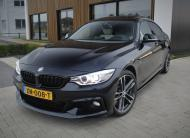 BMW 435i Gran Coupe M-Sport Performance