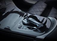 Mercedes C-klasse 63 AMG S Edition 1
