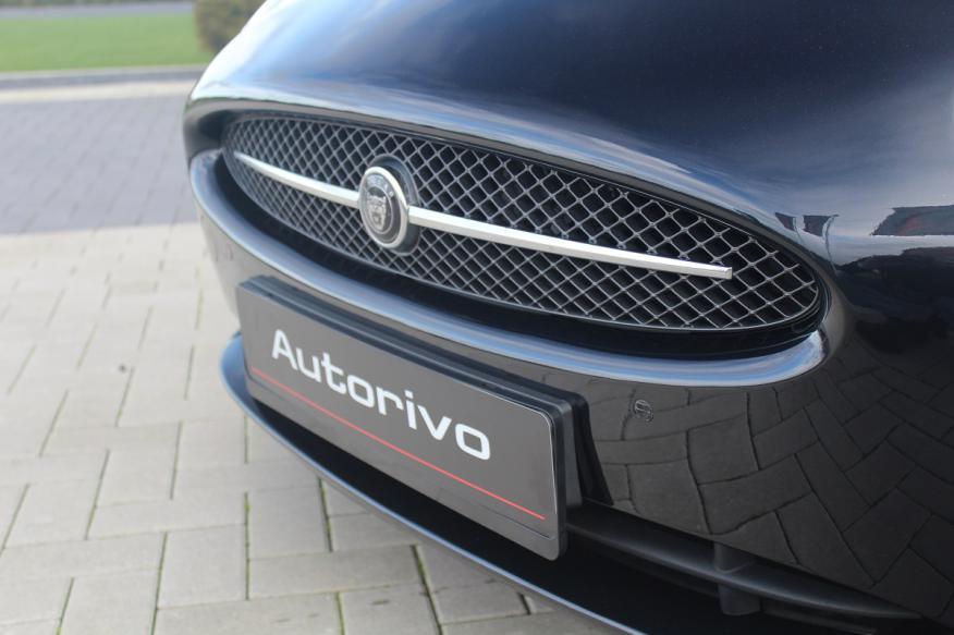 Jaguar XK 4.2 V8 Convertible
