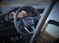Audi SQ7 V8 Quattro Pro Line Plus