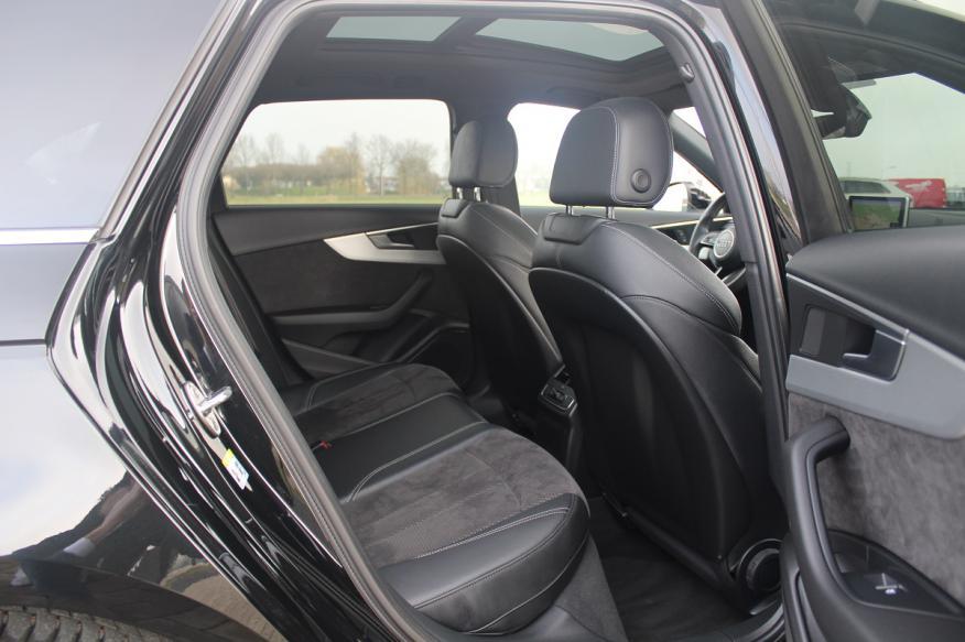 Audi A4 2.0TDI Avant S-line Aut.7