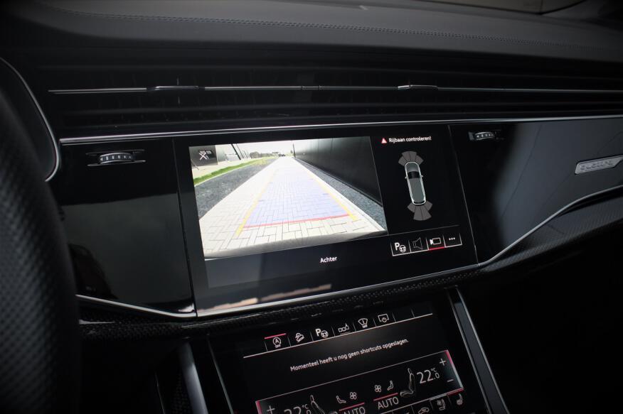 Audi SQ7 4.0TDI Quattro Pro Line Plus 7pers.