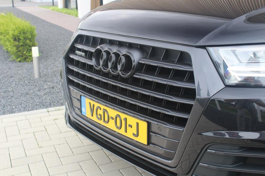 Audi Q7 3.0TDI Quattro S-line