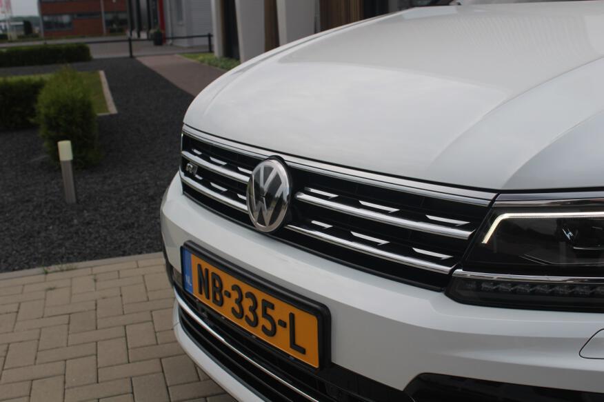 Volkswagen Tiguan 2.0TDI DSG Highline R-line