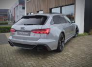Audi RS6 Avant 4.0TFSI Quattro 600pk