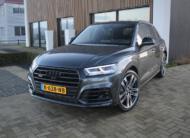 Audi SQ5 3.0TFSI Quattro Pro Line +