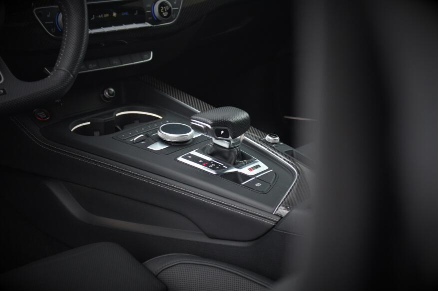 Audi RS5 2.9 V6 TFSI Quattro Coupe