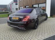 Mercedes Benz S63L AMG 4Matic+ Premium Plus