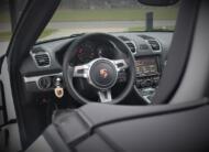 Porsche Boxster 981 2.7