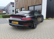 Porsche 911/991.2 Cabriolet 3.0 Carrera 4S