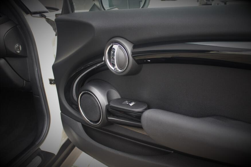 MINI Cooper S 2.0 Chili Serious Business