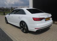 Audi A4 1.4TFSI S-line