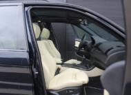BMW X5 3.0d Edition Exclusive Sport 4.8is Pakket