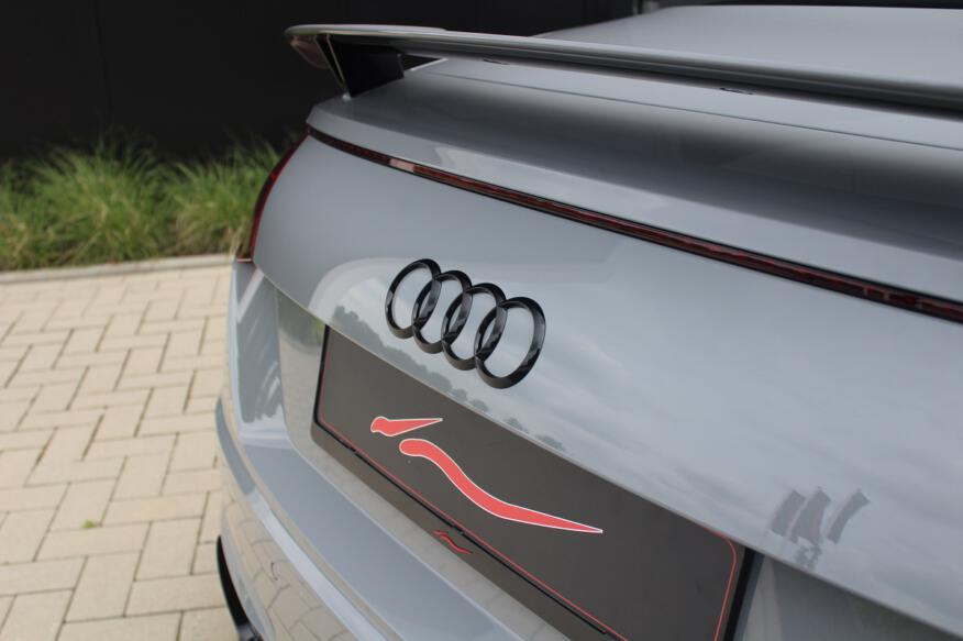 Audi TT RS 2.5 TFSI Quattro Roadster