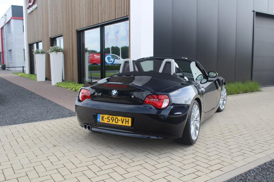 BMW Z4 Roadster 2.5i
