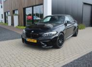 BMW M2 Competition DCT