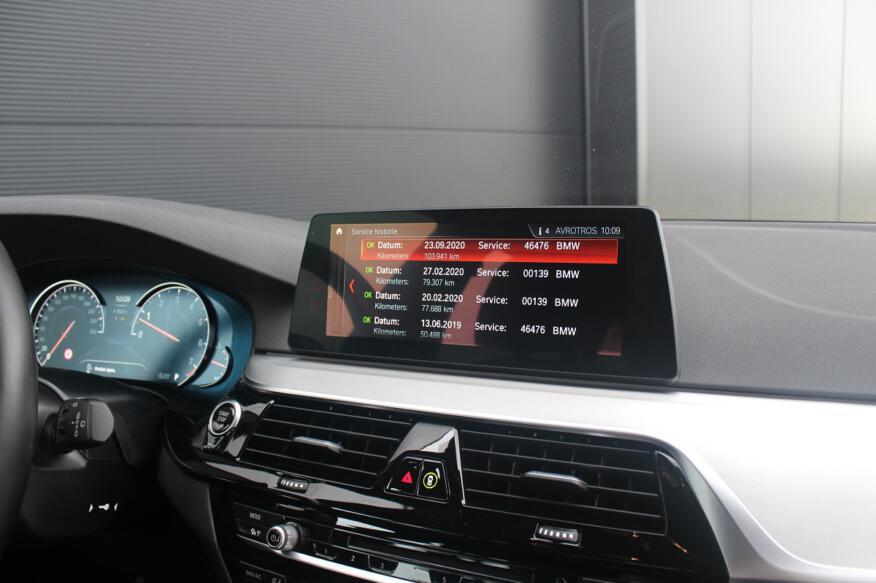 BMW 5-serie 540i Xdrive Touring M-Sport